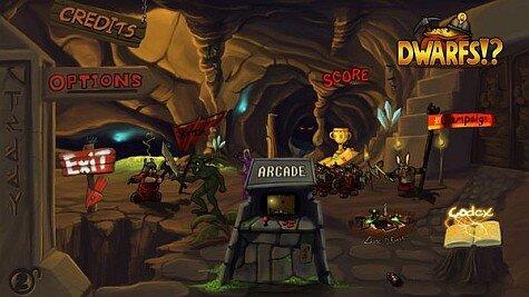 dwarfs screenshot 1