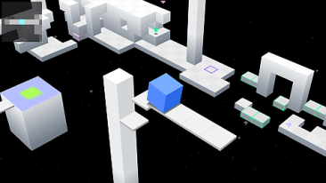 edge game screenshot