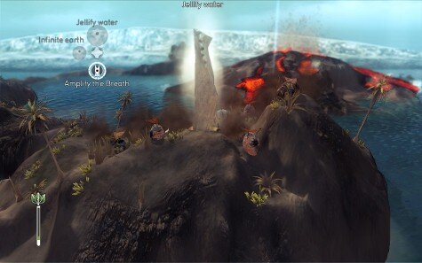 From Dust game screenshot 3