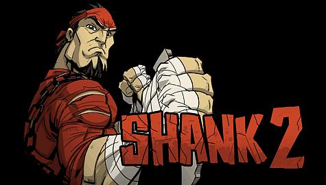 Shank 2 - Klei Entertainment