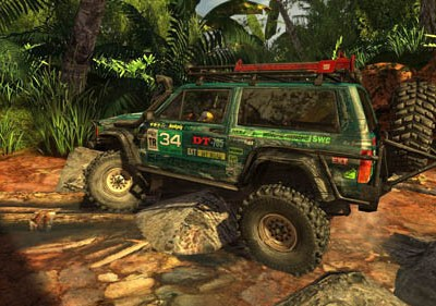 Off-Road Drive Screenshot 5