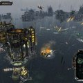 oil rush screenshot - from above