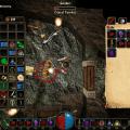 Driftmoon RPG - inventory and HUD screenshot