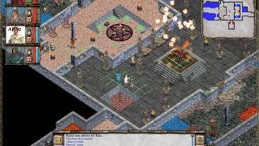 Avernum Screenshot 3Avernum Screenshot 3