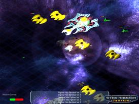 star hammer tactics - screenshot 4