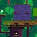 fez-forest screenshot