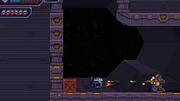RobotRiot game - screenshot 2