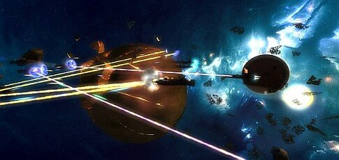 Gemini_Wars-screenshot_Space-Combat