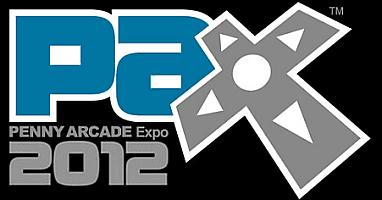 Pax Prime 2012 logo
