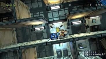 Review: Cargo Commander