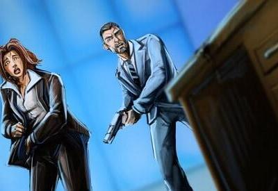 Cognition episodde 2 - discovery