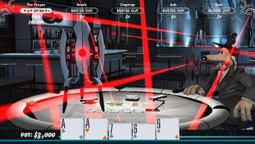 Telltale Games Poker Night 2 screenshot 2