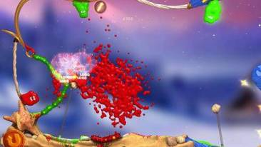 Super Splatters 2