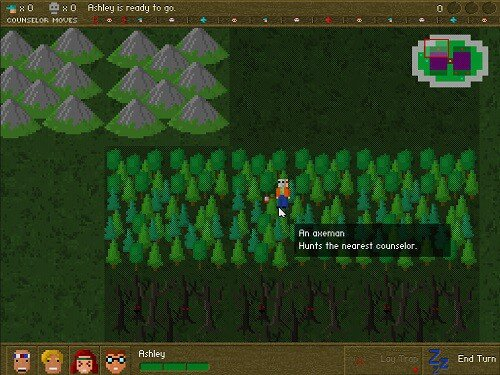 camp_keepalive_screenshot_1