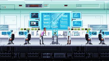 Paradise Lost screenshot