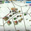 Friendly Fire Screenshot - winter