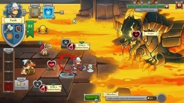 QuestRun screenshot 5