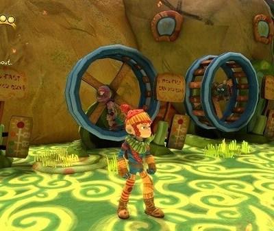 Last Tinker screenshot 2