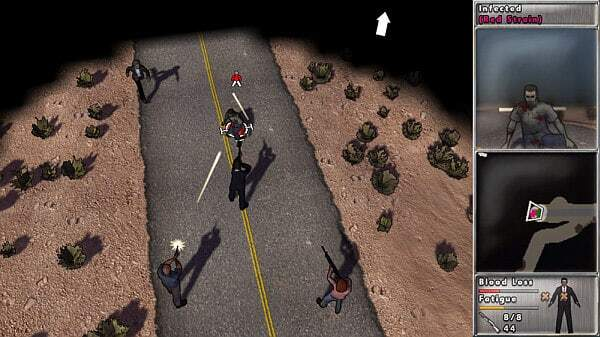 survivalist game screenshot 1