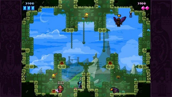 Towerfall Ascension screen 3
