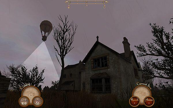 Sir_You_Are_Being_Hunted_screenshot-IndieGameReviewer