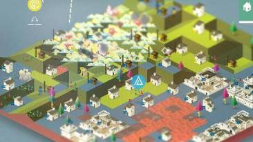 Reprisal Universe Screen 2