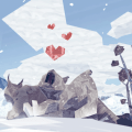 indie-game-reviewer-shelter-2-kitten-love
