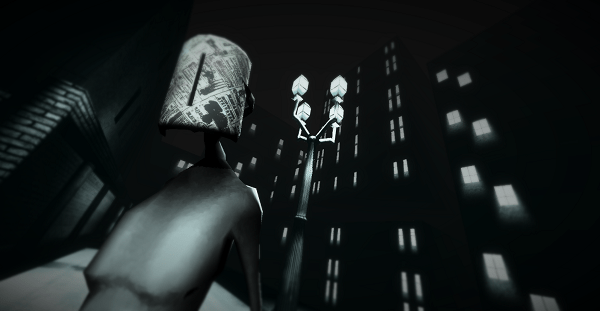 Tangiers: screenshot courtesy of the official website