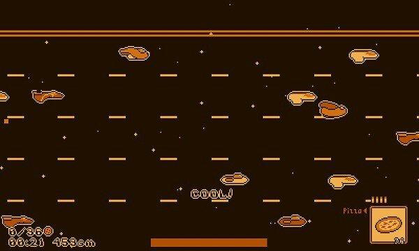 Pizzarian-screenshot-traffic