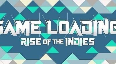 GameLoading Logo