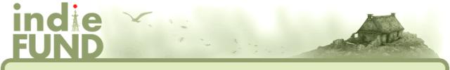 Indie Fund Logo