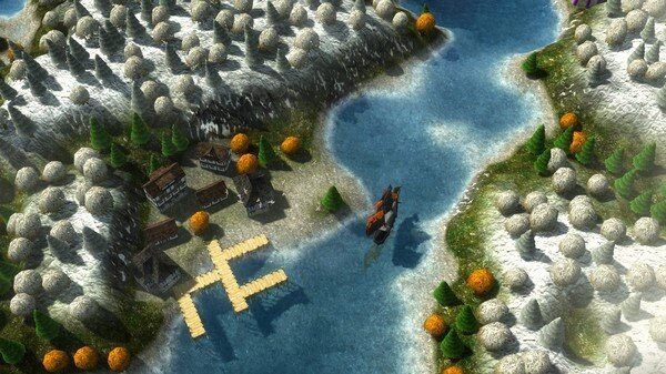 Windward screenshot 4