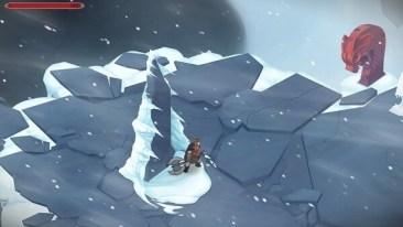 Jotun, ice storm