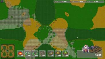 We_Are_Legion_game - Choke Points map