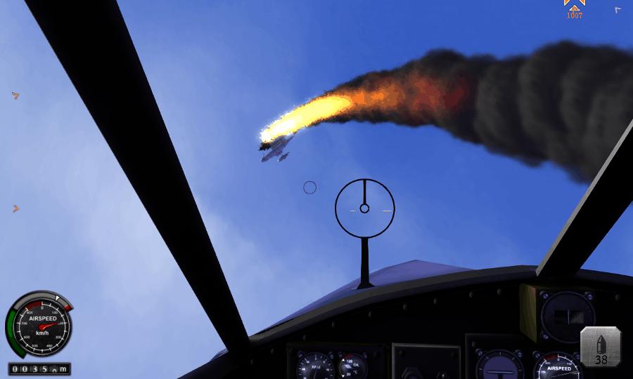 BOMB Screenshot - Yeah