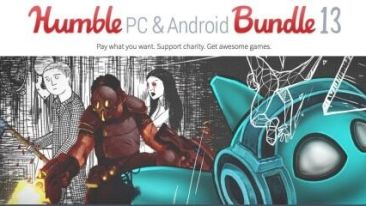 Humble PC and Android Bundle 13 featured image