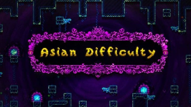 Asian Difficulty