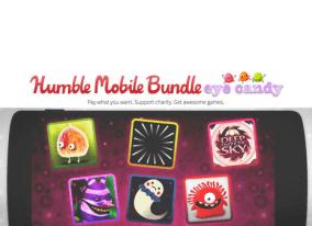 Humble Mobile Bundle Eye Candy