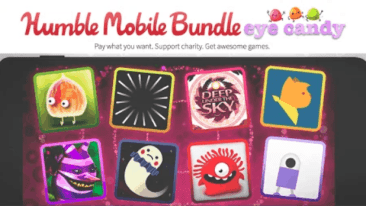 Humble Mobile Eye Candy Bundle featured image
