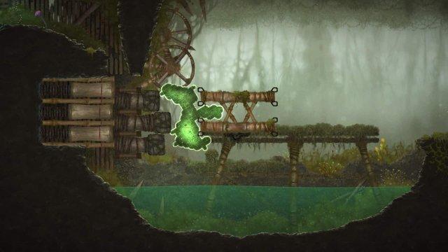 Mushroom 11, screenshot 2