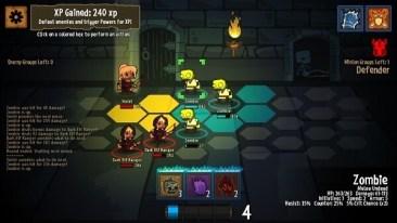 Reverse Crawl game screenshot 1