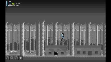 Abo Mando game screenshot, turkey