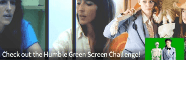 Humble Bundle FMV feature