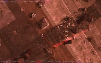 AI: Rampage game screenshot 3