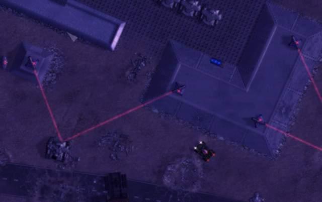 AI: Rampage game screenshot 4