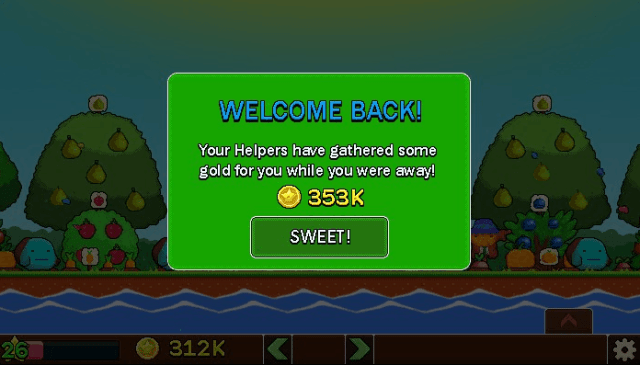 plantera welcome back