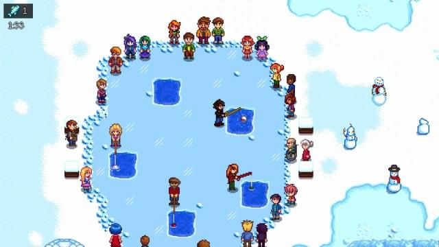 Stardew Valley game screenshot 7