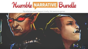 Humble Narrative Bundle featured image