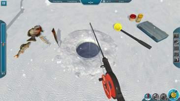 ice lakes hole