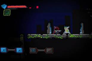 Liveza game screenshot 1